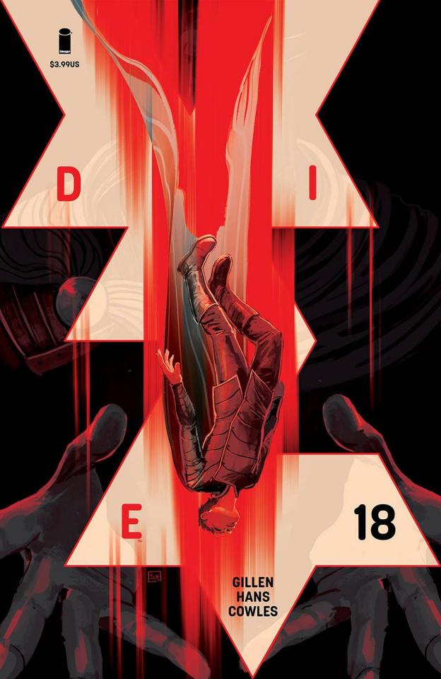 Die #18 (Hans Cover)