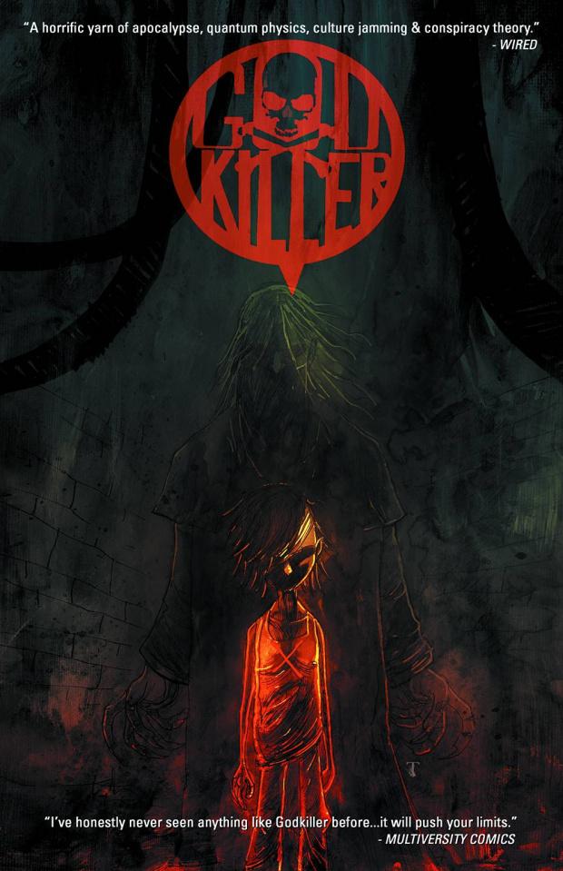 Godkiller Vol. 1: Walk Among Us, Part 1