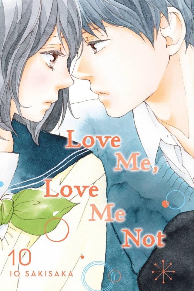 Love Me, Love Me Not Vol. 10