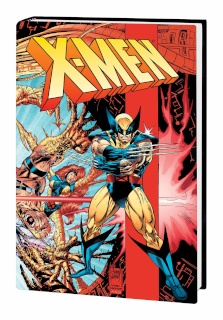 X-Men: The Phalanx Covenant