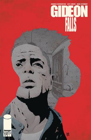 Gideon Falls #15 (Sorrentino Cover)