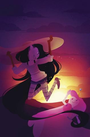 Adventure Time #45