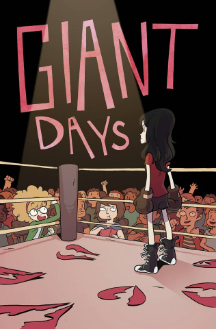 Giant Days #1 (20 Copy Gran Cover)