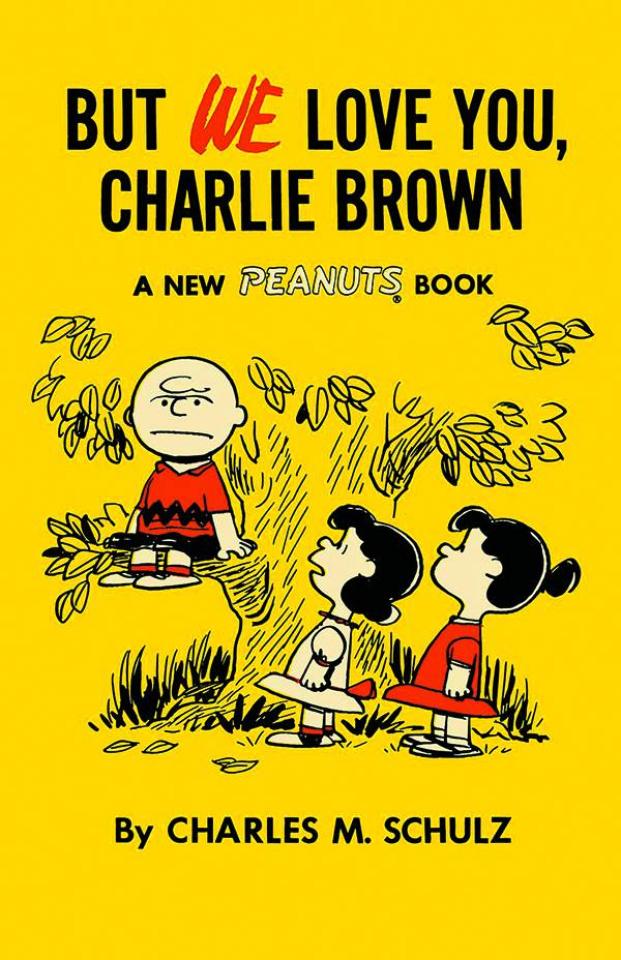 We Love You, Charlie Brown: 1957-1959