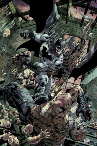 Detective Comics #3