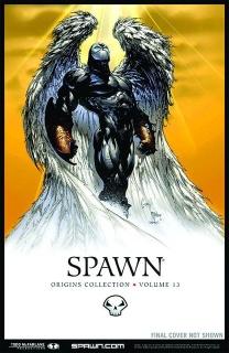 Spawn: Origins Vol. 13