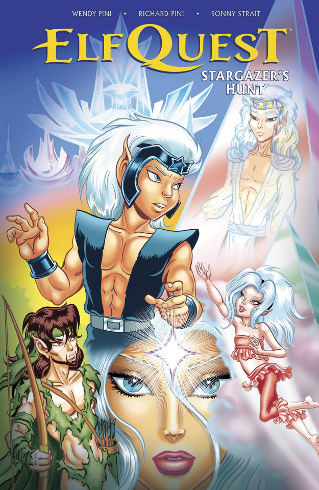 ElfQuest: Stargazer's Hunt