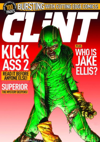 Clint #11