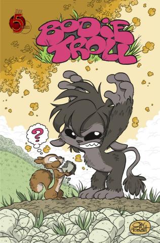 Bodie Troll #1
