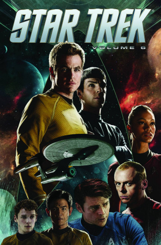 Star Trek Vol. 6: After Darkness