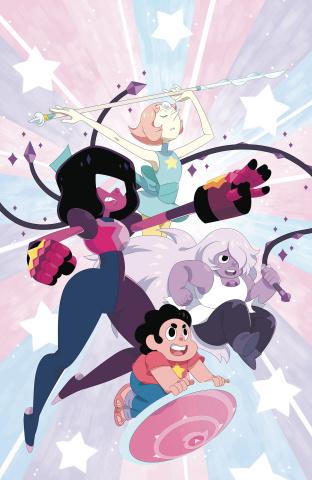 Steven Universe #10