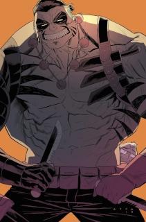 Oh, Killstrike #1 (20 Copy Anka Cover)
