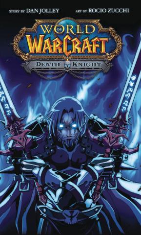 Warcraft Legends: Death Knight