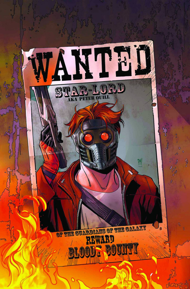 Legendary Star-Lord #2