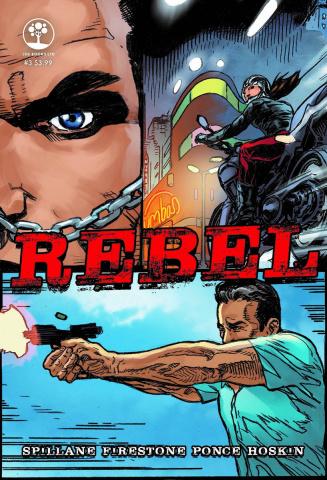 Rebel #3