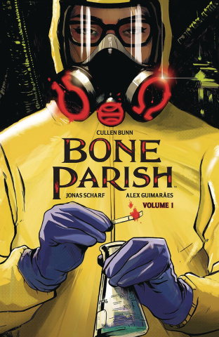 Bone Parish Vol. 1: (Discover Now Edition)