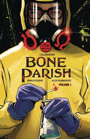 Bone Parish Vol. 1: (Discover Now Edition)