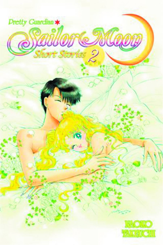 Sailor Moon: Short Stories Vol. 2