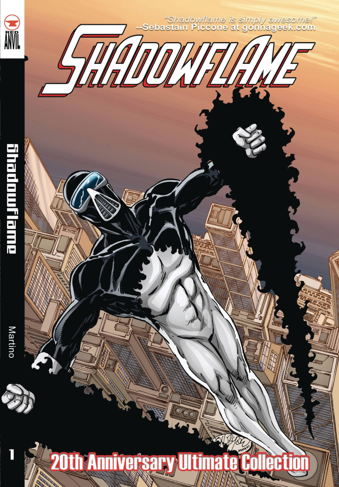 Shadowflame (20th Anniversary Ultimate Collection)