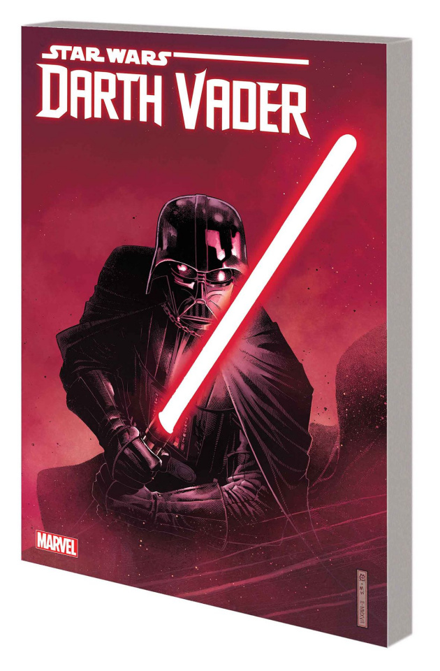 Star Wars: Darth Vader - Dark Lord of the Sith Vol. 1: Imperial Machine