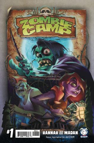 Zombie Camp #1