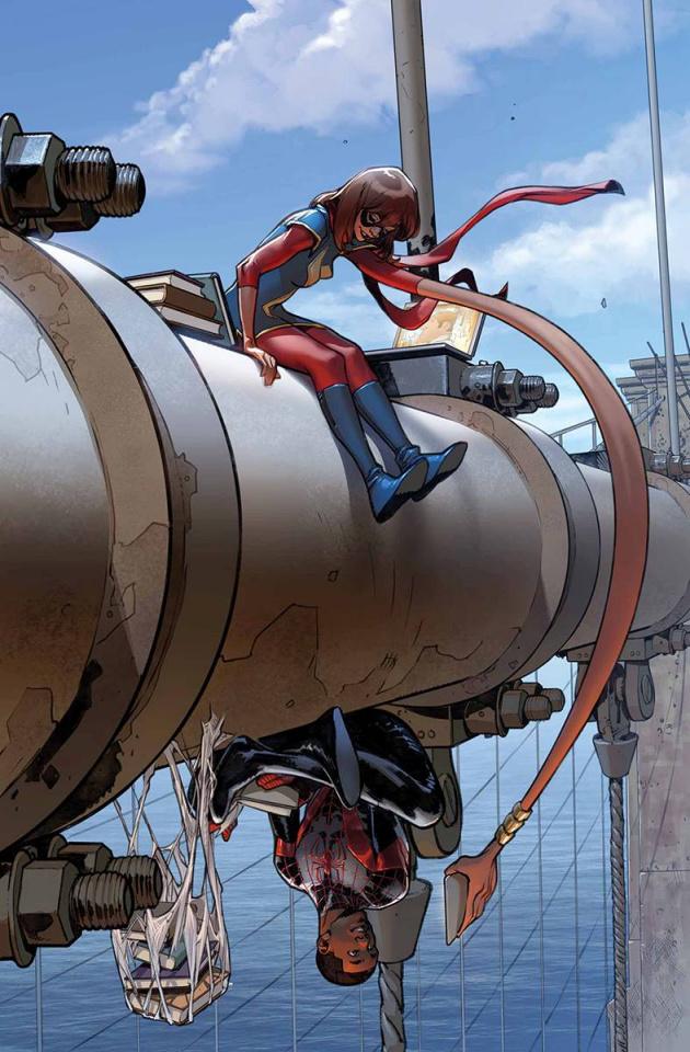 Spider-Man #3