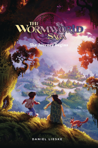 The Wormwood Saga Vol. 1: The Journey Begins
