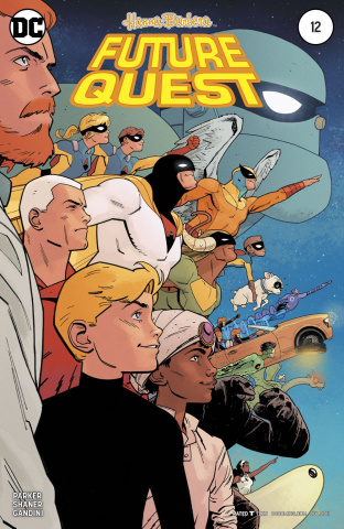 Future Quest #12