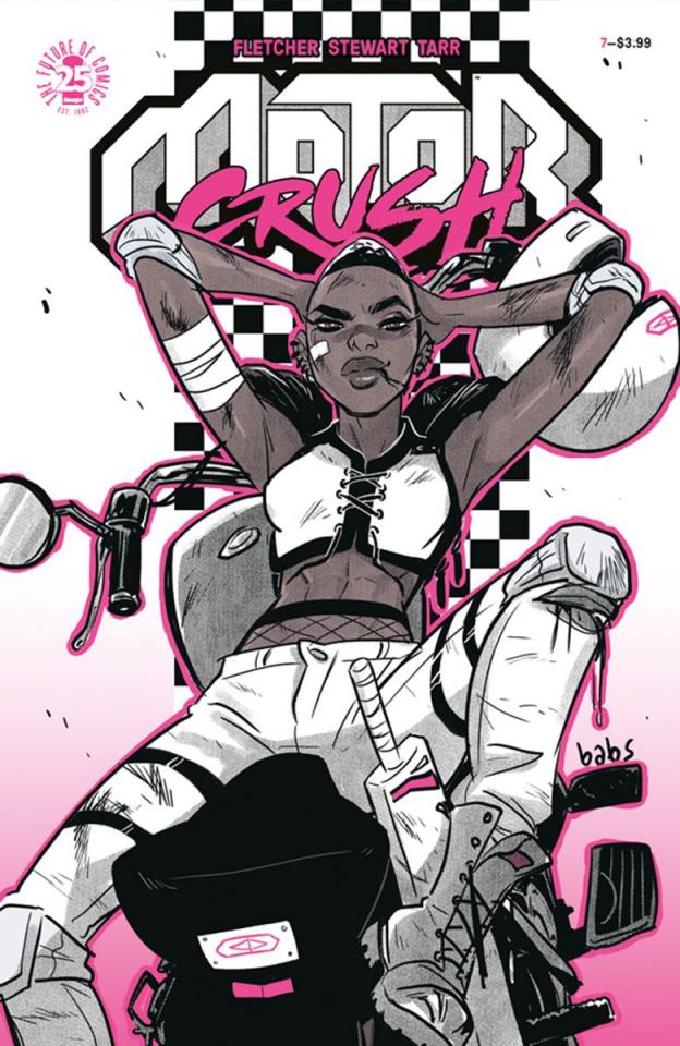 Motor Crush #7