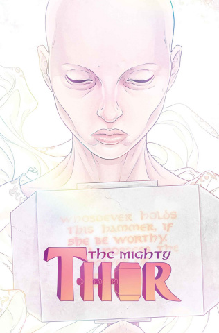The Mighty Thor #706