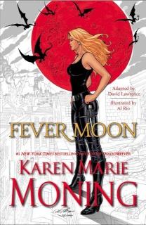 Fever Moon