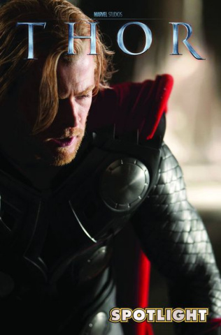 Thor: Spotlight