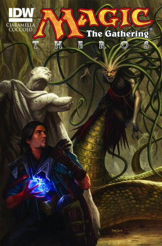 Magic the Gathering: Theros #2