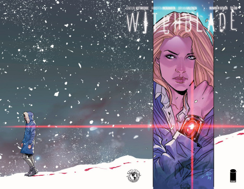 Witchblade #7