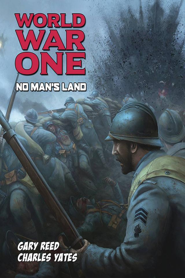 World War One: No Man's Land
