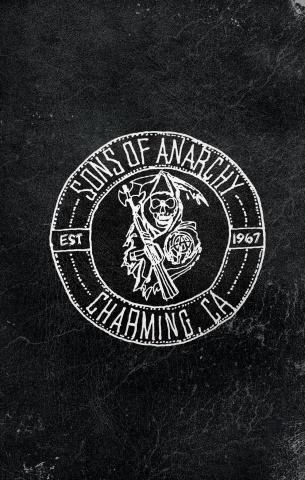 Sons of Anarchy Vol. 1 (Limited Edition)