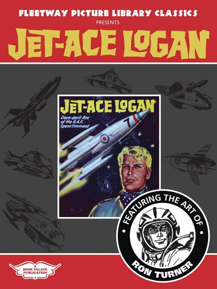 Jet-Ace Logan