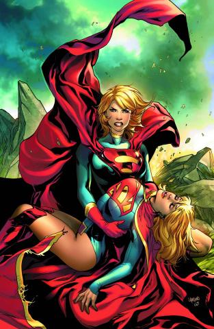 Supergirl #20