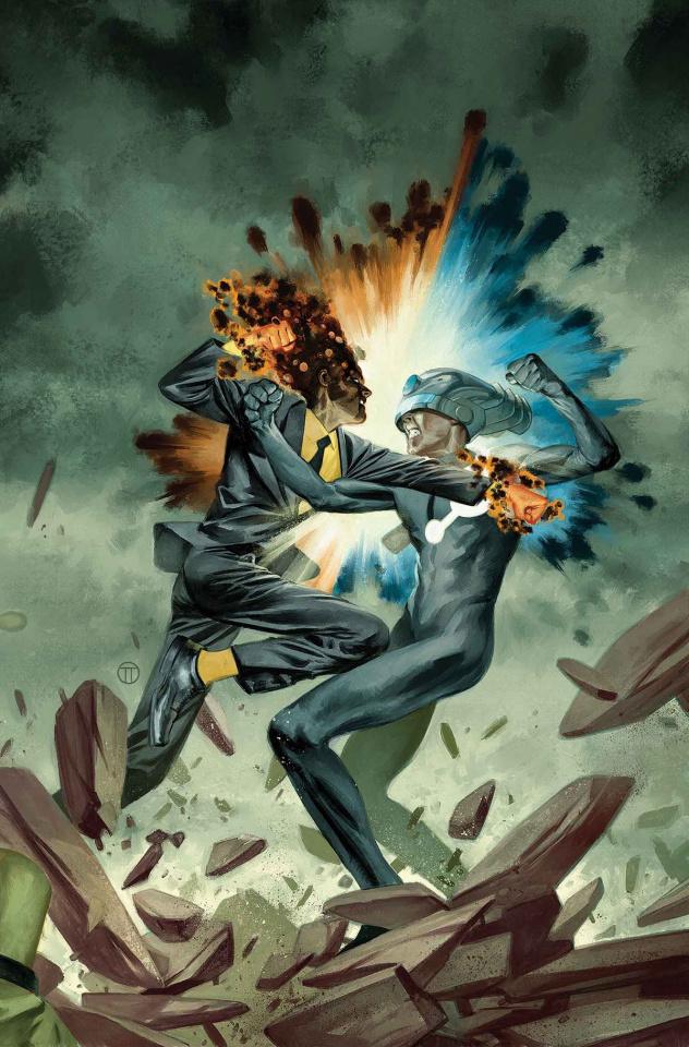 New Avengers #16