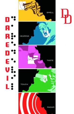 Daredevil #10.1
