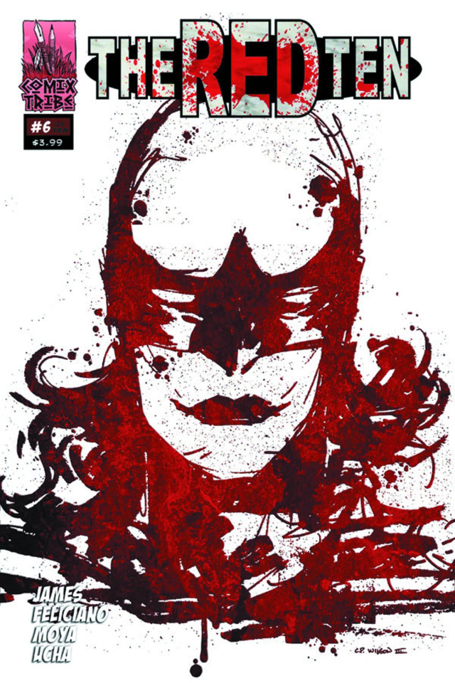 The Red Ten #6