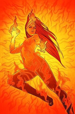 Devi: Rebirth #3