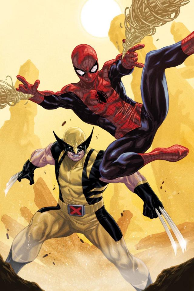 Avengers #3 (Brooks Cover)