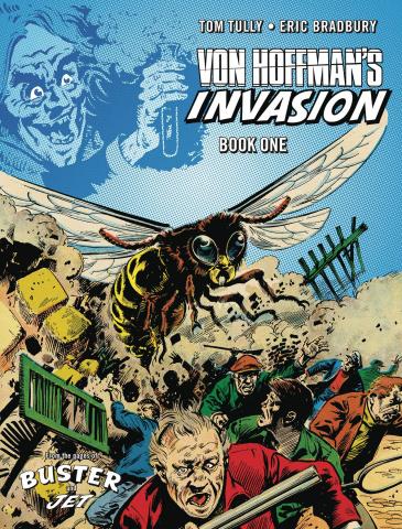 Von Hoffman's Invasion Vol. 1