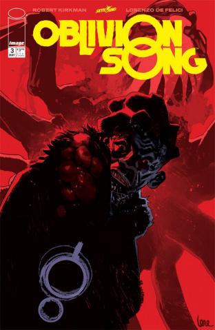 Oblivion Song #3