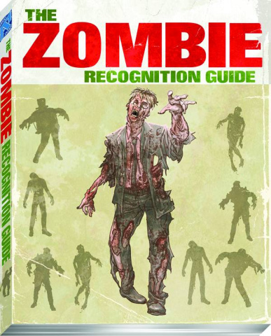 The Zombie Recognition Guide