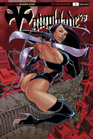 Vampblade '98 (Rodrix Cover)