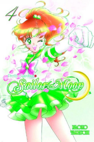 Sailor Moon Vol. 4