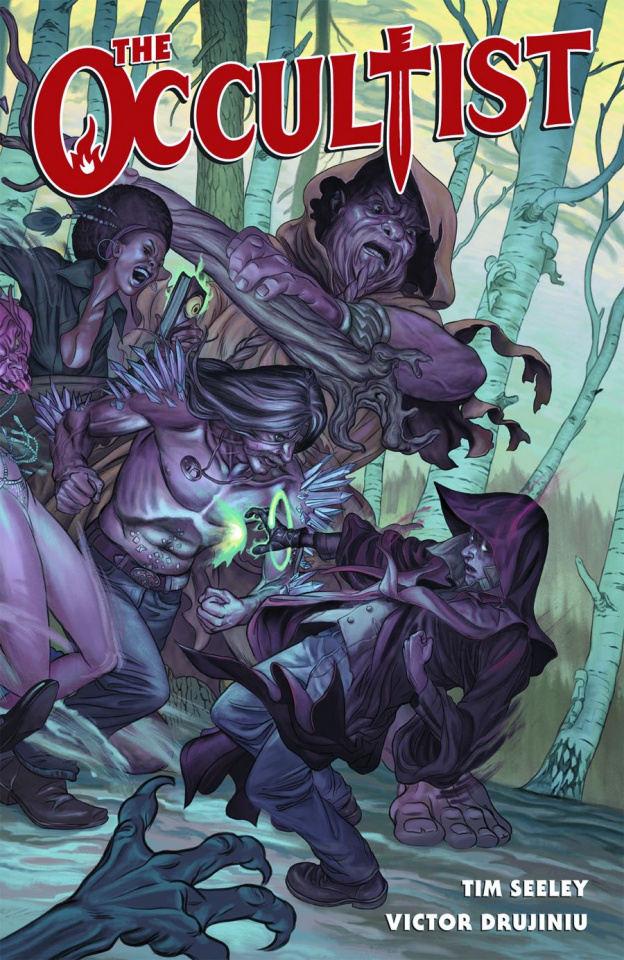 The Occultist Vol. 1