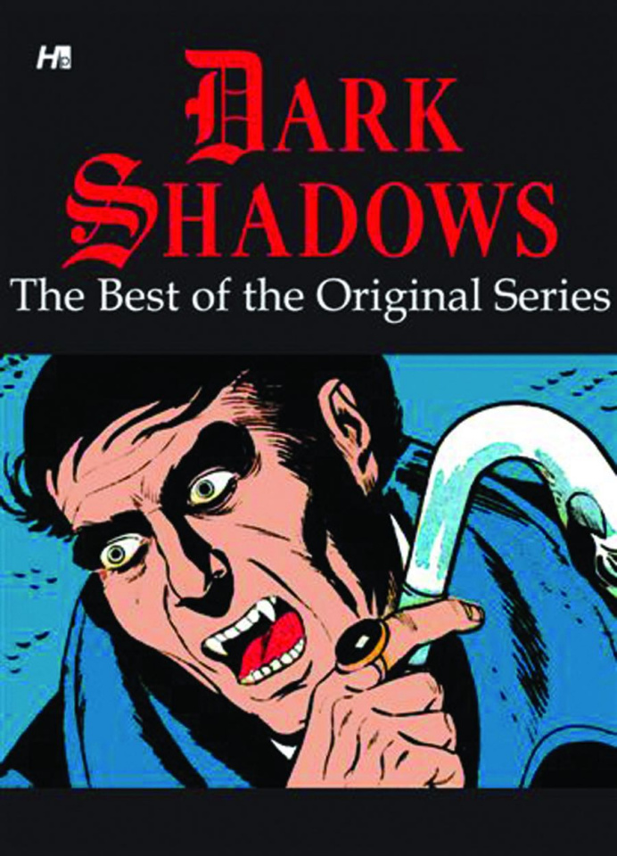 Dark Shadows: The Best of the Original Series